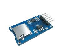 Micro Speicher SD TF Karte Memory Card Schild Modul SPI Reader für Arduino Gut D
