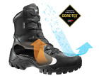 Bates Men's Size Zip Waterproof Composite Toe Tactical/Police/ Swat Boots 02272