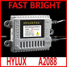 35W AC HYLUXTEK A2088  FAST BRIGHT Germany chip HID Xenon HID Headlight BALLAST