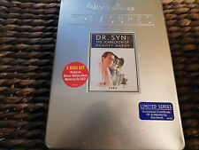 WALT DISNEY TREASURES DR. SYN THE SCARECROW OF ROMNEY MARSH BRAND NEW IN TIN
