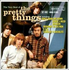 The Very Best of The Pretty Things by The Pretty Things (CD, Jun-2003,...