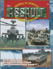 Concord-Modern Militaries-Assault Forces-Armor-Tanks-Heliborne-WIESEL-Guide!