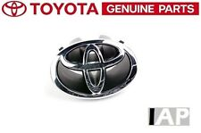 2001-2002 TOYOTA COROLLA S CE LE FRONT GRILLE TOYOTA EMBLEM NEW OEM 75311-02080