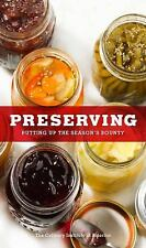 Preserving: Putting Up the Season's Bounty, The Culinary Institute of America, G