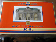 Lionel Stock #6-37195 Grand Central Station