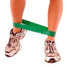 Resistance Band Exercise Thigh Loop Strength GYM Training Fitness Ankle Leg