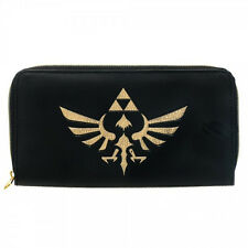 Official Nintendo THE LEGEND OF ZELDA ~Skyward Sword~ ( Wii Game ) Womens Wallet
