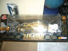 Racing Champions 24K Gold Plated Precious Metals Series # 5 Terry Labonte