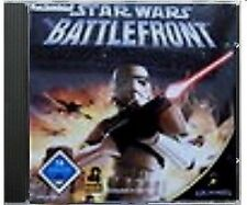 STAR WARS BATTLEFRONT - PC DVD-ROM - NEU & SOFORT