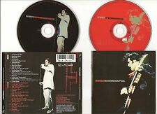 "ELVIS PRESLEY 2 CD ""MEMORIES THE '68 COMEBACK SPECIAL"" 2001 USA MISPRESSING"