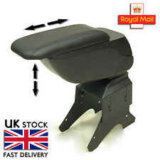 Universal Sliding Armrest Centre Console Fits Vw Polo Lupo
