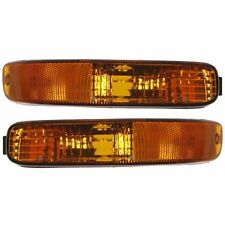 FOUR WINDS HURRICANE 2007 2008 2009 LEFT RIGHT TURN SIGNAL LAMPS LIGHTS RV PAIR