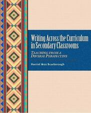 Writing across the Curriculum in Secondary Classrooms: Teaching from a Diverse P