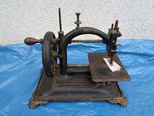 Alte Nähmaschine Original Express
