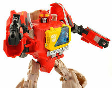 BLASTER • C9 • 100% COMPLETE • TRANSFORMERS FALL OF CYBERTRON