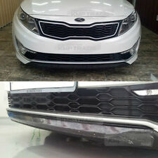OEM Parts Front Difflector Lower Bumper Lip for KIA 11-13 Optima /Only Hybrid