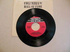 HARRY JAMES The Flight Of The Bumble Bee/The Carnival Of Venice COLUMBIA NEW 45