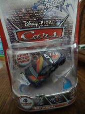 Disney Pixar Cars Max Schnell Stunt Racers *new*