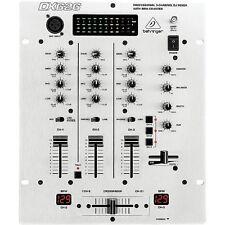 Behringer dx626 mixer DJ