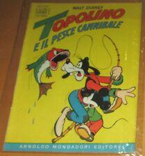 Albi d'Oro - Serie Comica - Numero 14 anno 1954 - Disney