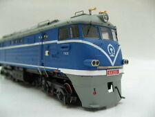 Haidar (HDR) China Railway DF3 Diesel Locomotive (Blue) -- HO scale