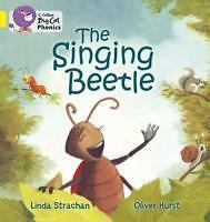 The Singing Beetle von Linda Strachan (2011, Taschenbuch)