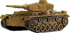 Axis & Allies Set 2: #30 Panzer III Ausf. F