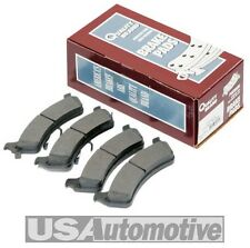 FORD EXPLORER REAR DISC BRAKE PADS - 1995/2001