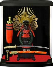 Authentic Samurai Figure/Figurine: Armor Series#12-Toyotomi Hideyoshi
