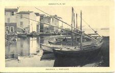 MARTIGUES agenda PLM 1931