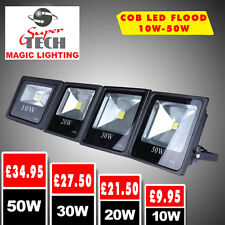 50W waterproof aluminum Led Landscape Flood, Spot light Cool white Garden/Garage