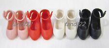 *NEW* Takara Jenny Licca High-heeled Shoes Set (4 color in set)