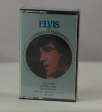 NEW Elvis: A Legendary Performer, Vol. 2 by Elvis Presley (Cassette, 1992, BMG)