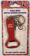 Piels Beer Bottle Opener Keychain