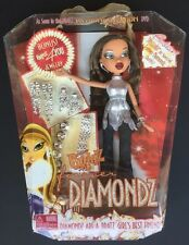 Bratz Forever Diamondz Yasmin Doll in Special Outfit New