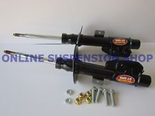 MONROE GT GAS Front Shock Absorber Struts to suit Commodore VE Sedan with FE2