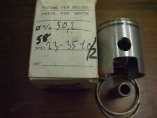 INDIAN DIRT BIKE N.O.S. PISTON # 5823-3510/2 (50.2mm)  FREE SHIPPING