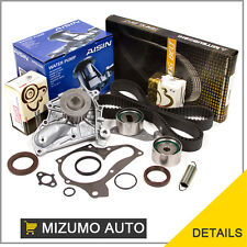 Toyota  Camry Celica MR2 RAV4 2.0L & 2.2L 3SFE 5SFE Timing Belt Kit + Water Pump
