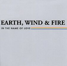 EARTH, WIND & FIRE - In the Name of Love [Bonus Tracks] CD