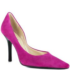 New Authentic Guess Pumps By Marciano Carrie Shocking Pink Size 6