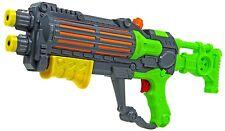 Bomba de agua verde estilo máquina pistola de agua pistola Stormtrooper shooter de acción 940