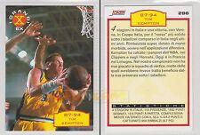 """JOKER BASKET 1994-95 """"ALL STAR 93/94"""" - Tim Kempton # 296 - Near Mint"""