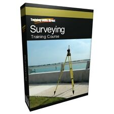 Learn Surveying Surveyor Survey Topographic Equipment Training Course