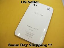 SAMSUNG GALAXY TAB SPH-P100 SPRINT REAR COVER Great Condition