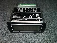 Timer 7511 Trumeter,  New no box