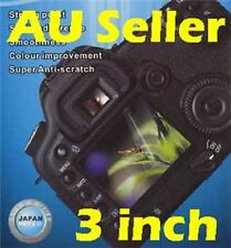 Screen Protector Guard for Olympus E-PL2 AU Seller ██
