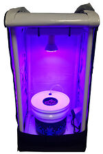 Hydroponic Grow Room - Complete Grow System - DWC Hydroponic Kit