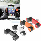 Rotating Car Air Vent Clip Holder Mount for iPhone 6 Plus Samsung S6 S5 LG G3 G4