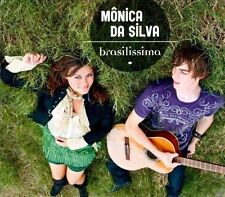 brasilissima [Audio CD] Monica da Silva