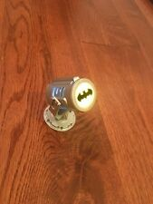 Batman Bat Signal Mini Statue Bust Lights Up, Goes Great With Batgirl Sideshow